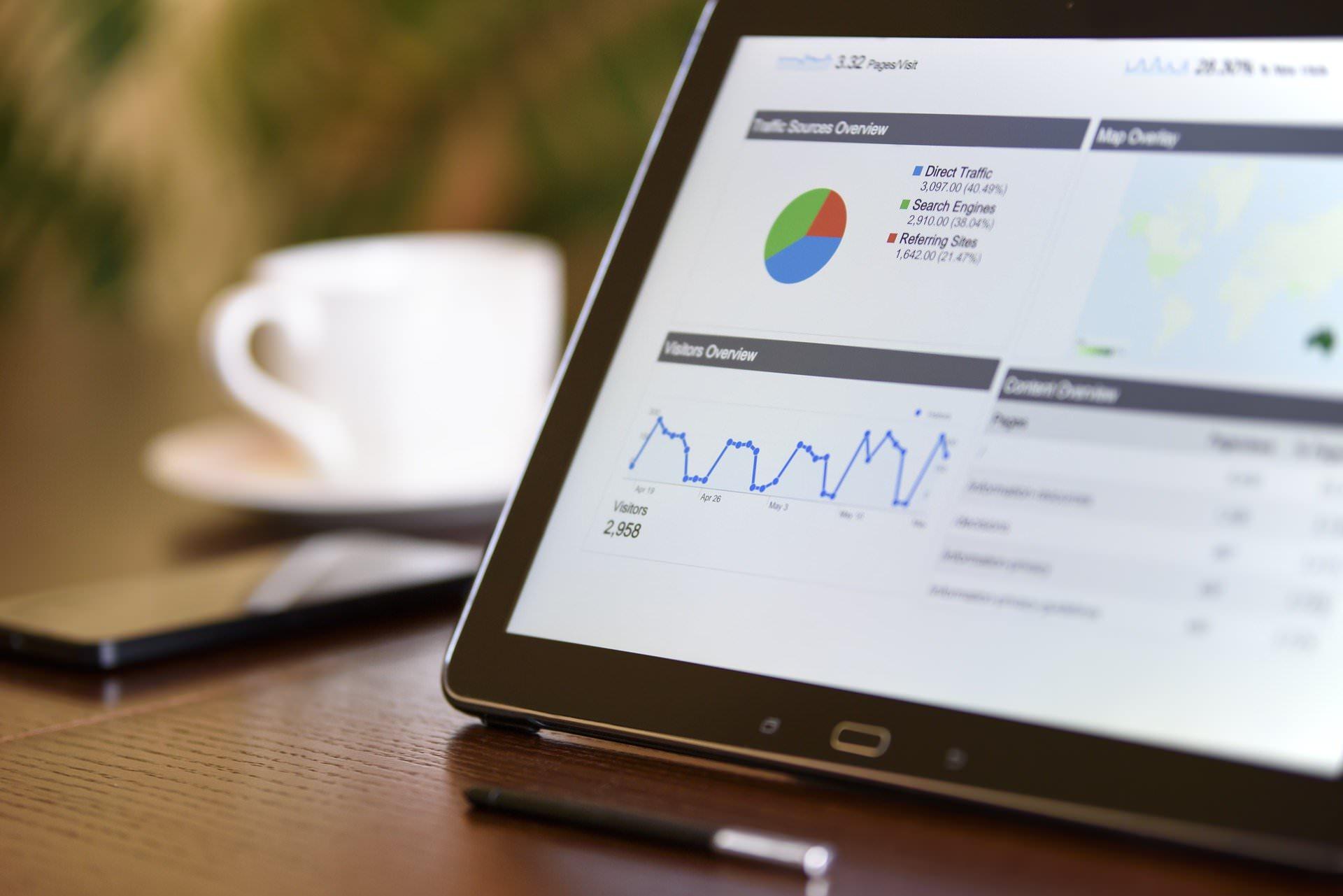 Agencia de Marketing Digital en Galicia
