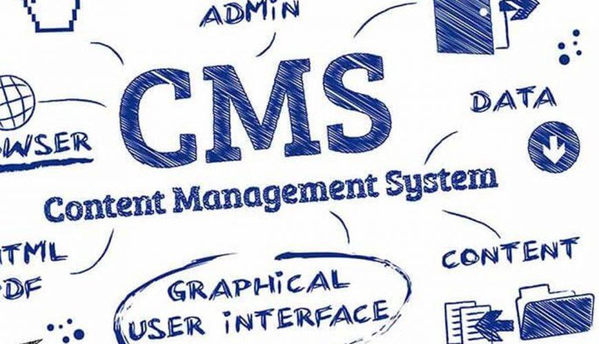 ¿Qué es un CMS?